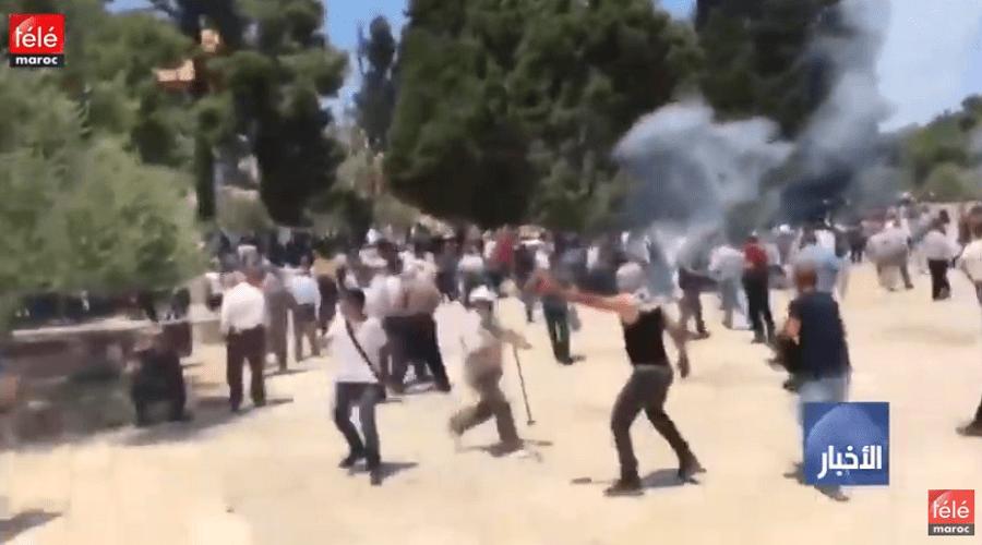 فلسطين المحتلة: المغرب يدعو بجدة إلى التحرك الفوري لوقف انتهاكات إسرائيل للحقوق الفلسطينية المشروعة