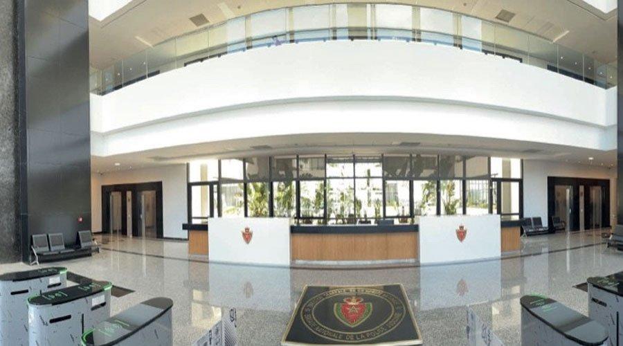 المديرية العامة للأمن الوطني تفتتح المقر الجديد للفرقة الوطنية