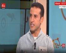 طارق المليح يوضح كيفية التخلص من السموم عن طريق الرياضة