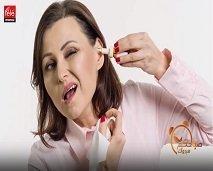"""مخاطر الاستعمال الخاطئ لـ """"تقاطر"""" الأذن"""