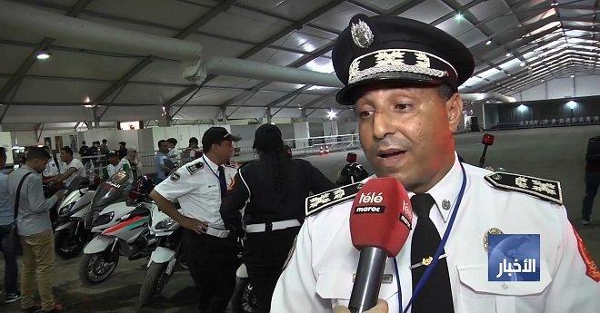 6af7ec201 أروقة واستعراضات تقرب خدمات الشرطة من المواطنين في النسخة الثانية ...