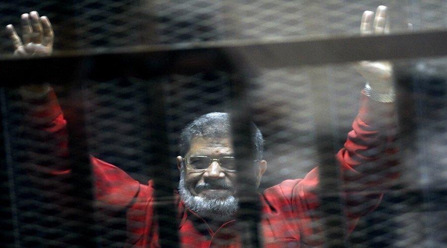 الأمم المتحدة تطالب بإجراء تحقيق مستقل في وفاة مرسي وظروف اعتقاله