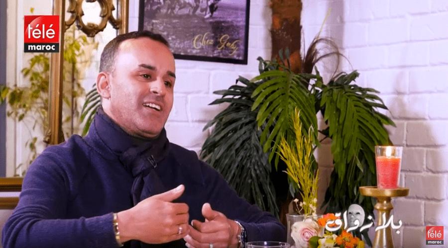 يوسف أوزلال يشرح سبب هروبه من بيت والديه