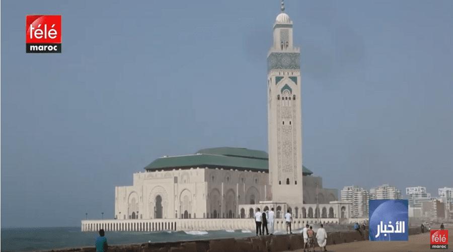 الرضا العام عن الخدمات المسجدية يتعدى 60 في المائة