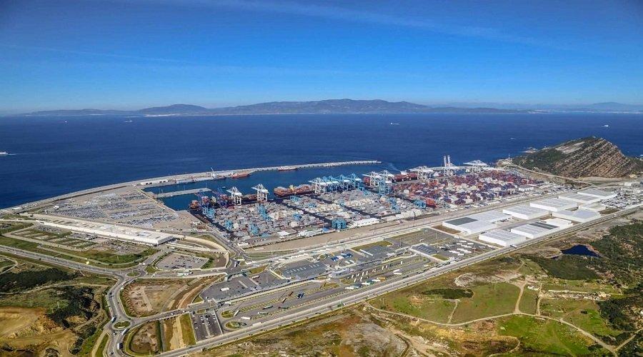 تصنيف المنصة الصناعية طنجة المتوسط كثاني أفضل منطقة اقتصادية بالعالم