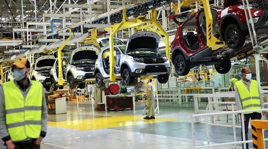هكذا أصبحت صناعة السيارات فاعلا رئيسيا في الاقتصاد المغربي