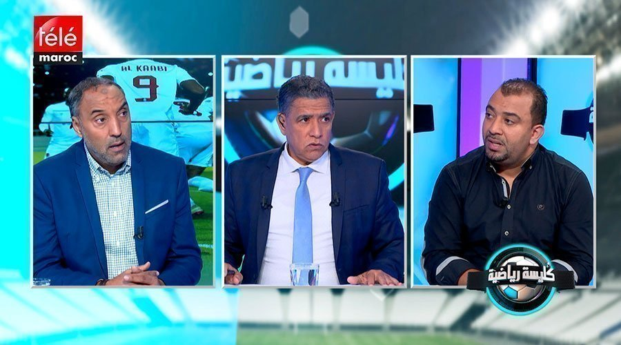 كليسة رياضية.. عادل العوماري : القرارات الزجرية للوداد مطبوخة قبل الديربي