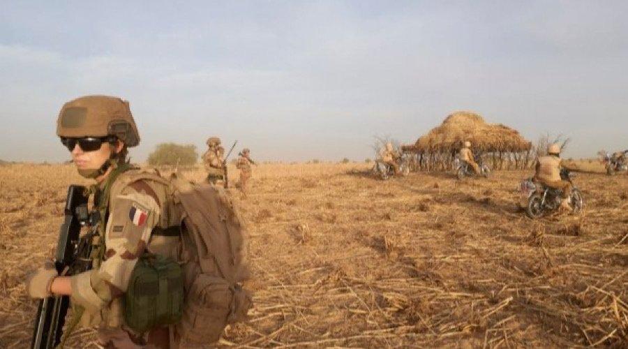 مقتل جنديين فرنسيين في عملية عسكرية بمالي