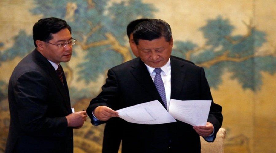 تزايد التوتر بأزمة هونغ كونغ وتحذيرات صينية لأمريكا وبريطانيا