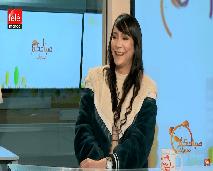"""الممثلة المغربية جميلة الهوني تتحدث عن دورها في مسلسل """"لوزين"""""""