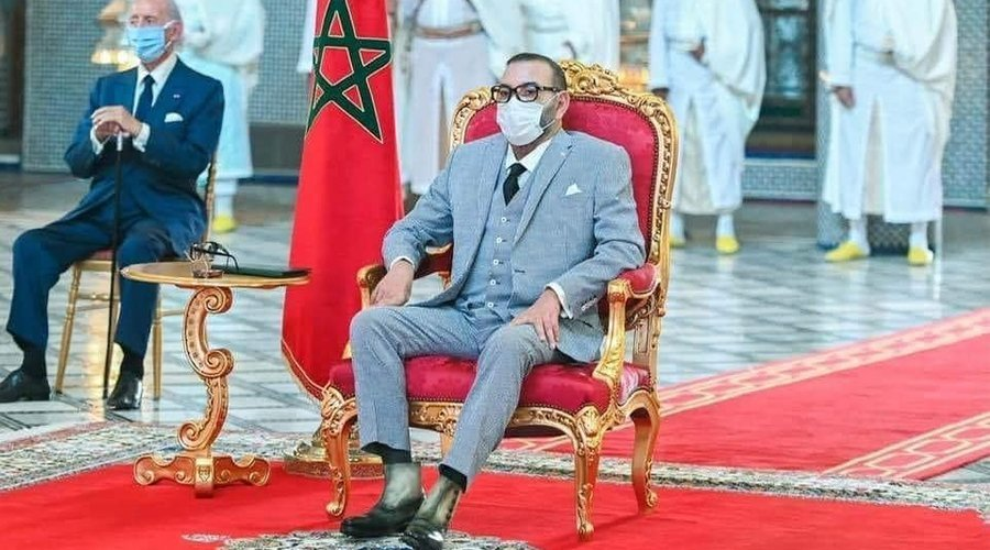 الملك محمد السادس يطلق استثمارا ضخما لإنتاج اللقاح المضاد لكوفيد