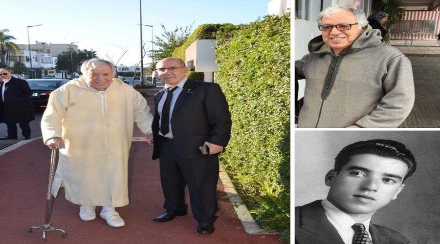 رحيل الفنان المغربي حمادي التونسي عن عمر ناهز 86 عاما
