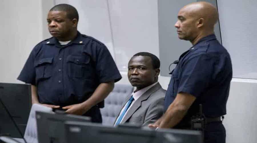 المحكمة الجنائية الدولية تدين متمرداً أوغندياً بارتكاب جرائم حرب