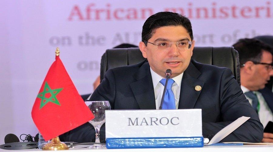 بوريطة يؤكد بفيينا التزام المغرب بمعاهدة عدم انتشار الأسلحة النووية