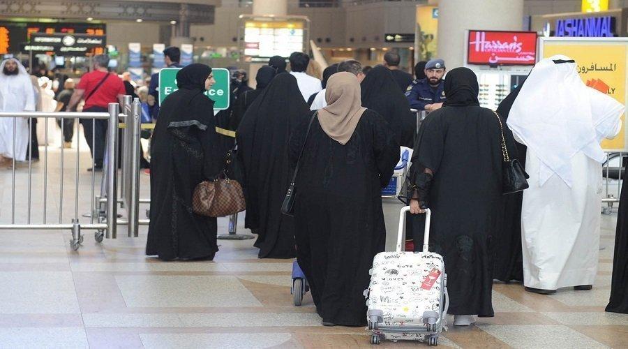 الكويت تكشف حقيقة منع المغربيات من دخول أراضيها