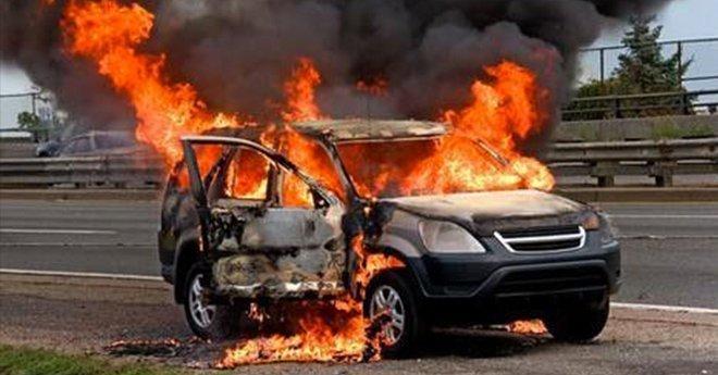 مراكش.. مصرع 5 مشجعين رجاويين حرقا داخل سيارتهم