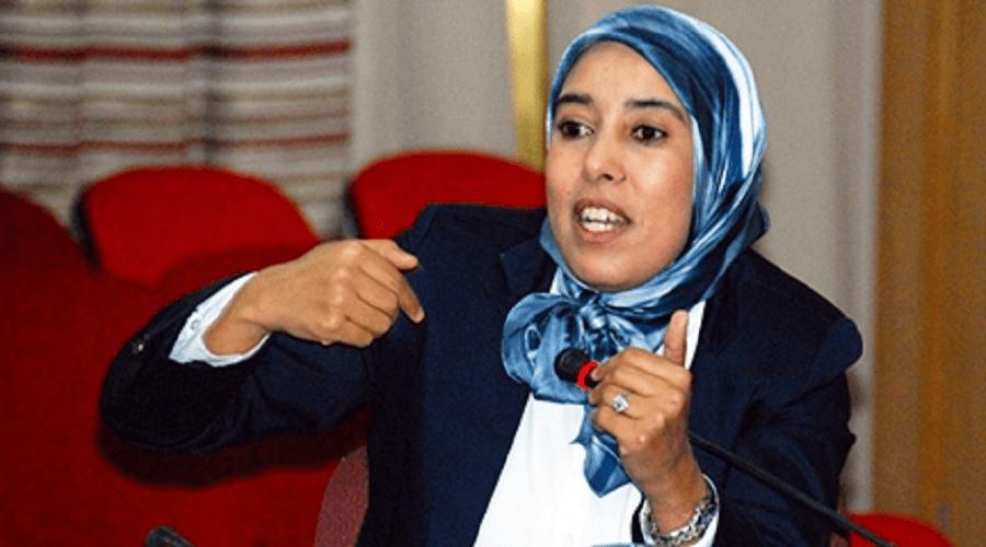 ماء العينين : المغاربة عاقبوا البيجيدي والعثماني عليه أن يستقيل