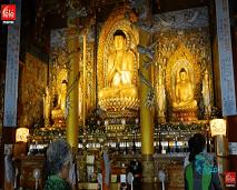 كاميرا تيلي ماروك تأخذكم إلى كوريا الجنوبية لاكتشاف أحد أكبر المعابد البوذية في آسيا