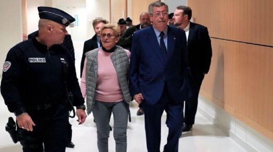 السجن للسياسي الفرنسي بلكاني وزوجته في قضية امتلاك عقارات فاخرة بمراكش