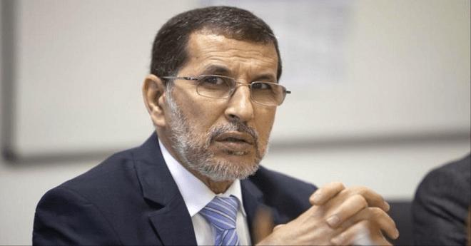 العثماني يتهرب من مناقشة مرسوم تعويضات ومعاشات الوزراء