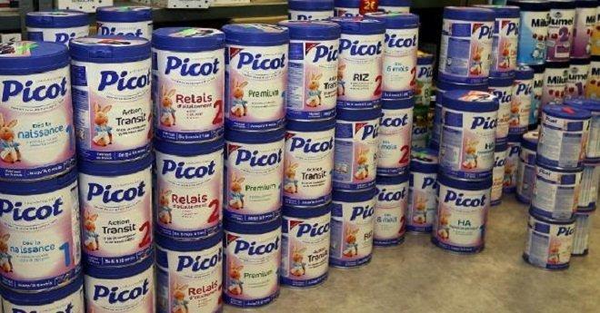"""بعد منع بيعه بالمغرب.. فرنسا تفتح تحقيقا في قضية الحليب """"السام"""""""