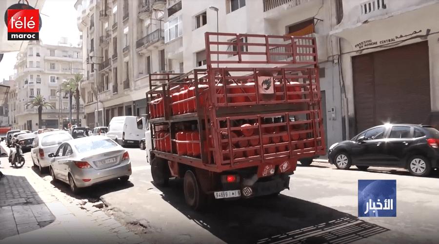 """موزعو الغاز يهددون بقطع إمداد السوق ب""""البوطا"""" ابتداء من الشهر المقبل"""