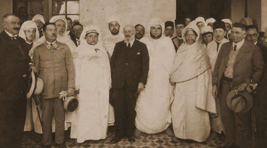 العلماء المغاربة المنسيون ...بينهم أول من ألف رواية مغربية