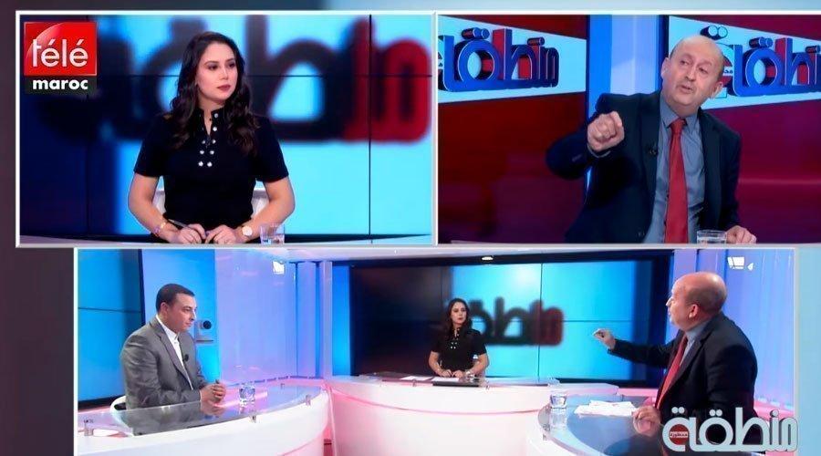 منطقة محظورة :  الخوف من المستقبل وتأخر سن الزواج بالمجتمع المغربي