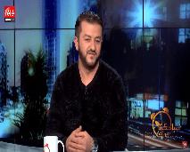 الفنان رضوان وهبي يتحدث عن جديده حصريا في صباحكم مبروك