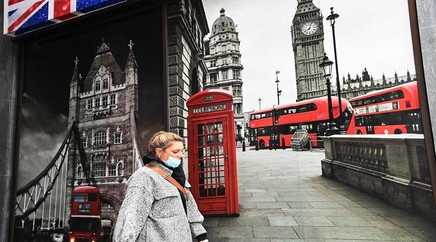 فرض إغلاق تام في إنجلترا لمدة شهر قصد مواجهة تفشي كورونا