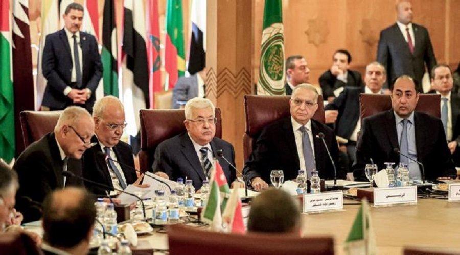 الجامعة العربية ترفع الفيتو في وجه صفقة القرن وعباس يعلن قطع العلاقات مع أمريكا