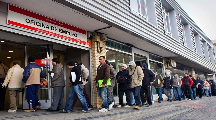 عدد المغاربة المسجلين بالضمان الاجتماعي الإسباني يفوق 254 ألفا