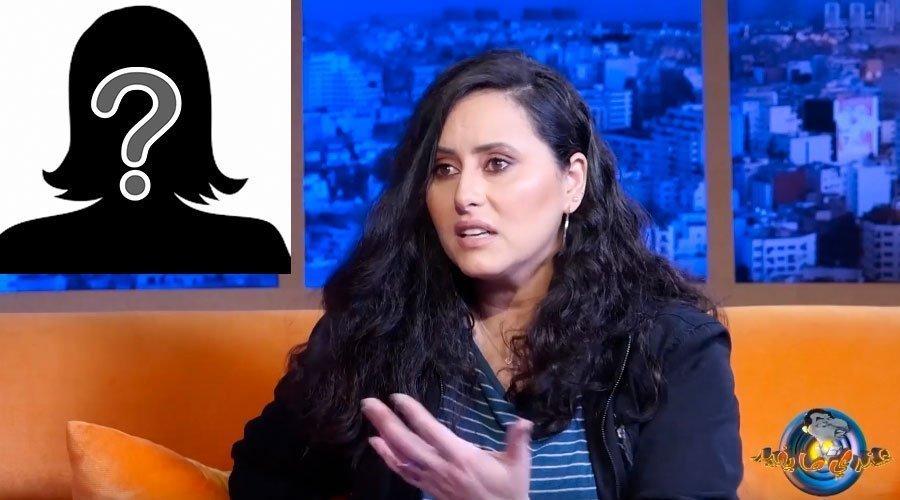 منال الصديقي تتحدث عن فنانة مغربية معروفة شمتت في مرضها بالسرطان