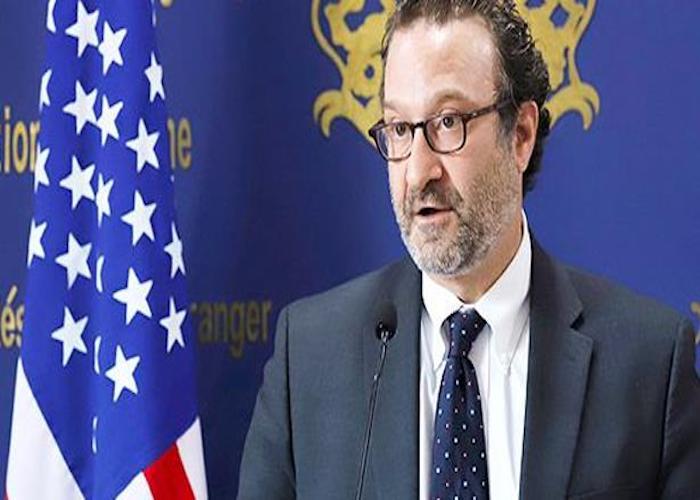 نائب وزير الخارجية الأمريكي يحل بالعيون في أول زيارة لمسؤول رفيع