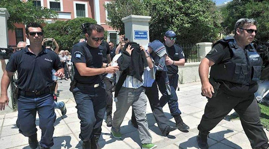 تركيا تأمر باعتقال 228 مشتبها في صلاتهم بفتح الله كولن