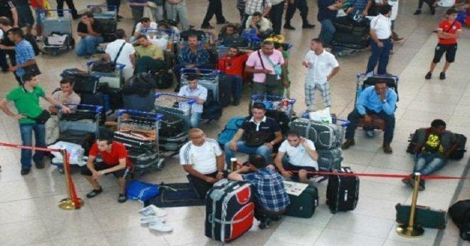 7 آلاف مغربي مهددون بالطرد من الكوت ديفوار لهذه السباب