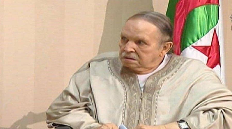 اختيار خليفة بوتفليقة يخلق أزمة في الجزائر