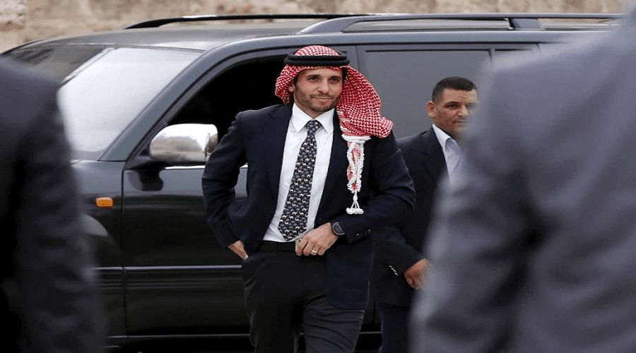 اتهامات رسمية لأخ العاهل الأردني بمحاولة زعزعة استقرار البلاد