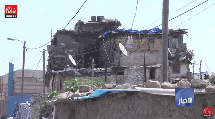 وزير الإسكان يقر بفشل الدولة في القضاء على السكن الصفيحي