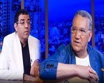 الحاج يونس يكشف للعشابي تداعيات نزاعه مع وكالة الاسفار في عندي مايفيد ويعلن مغادرته للمغرب