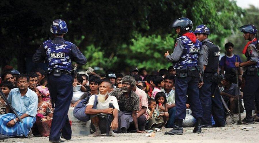 وأخيرا... العدل الدولية تأمر ميانمار بمنع إبادة مسلمي الروهينغا