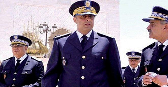 الحموشي يعفي رئيس مصلحة البطاقة الوطنية بأمن آسفي لهذه الأسباب