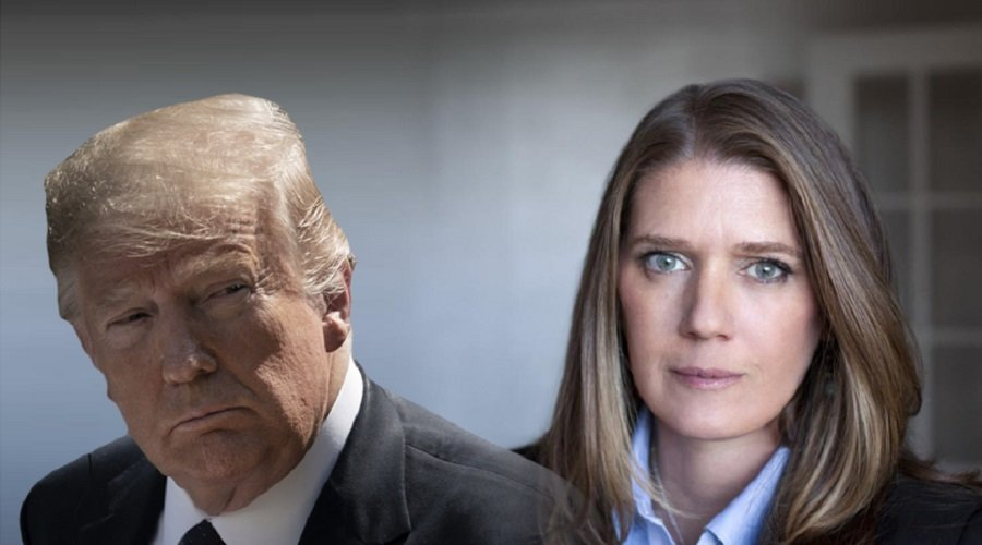 ابنة شقيق ترامب تتهمه بالغش والتزوير وتكشف حقائق مثيرة