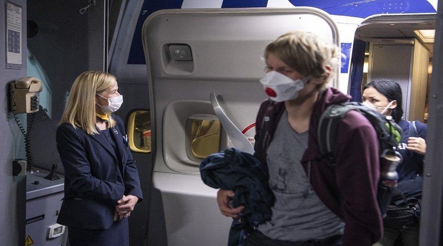 الاتحاد الدولي للنقل الجوي يدعو بتجنب الحجر الصحي للمسافرين