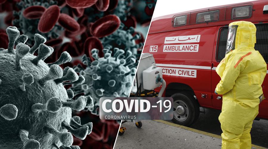 ارتفاع عدد الإصابات بكورونا إلى 990 وظهور بؤر للفيروس داخل الوسط العائلي