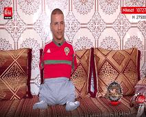 في بيتنا بطل: حكاية مهاجر مغربي تمرد على إعاقته وأصبح بطلا في المهجر