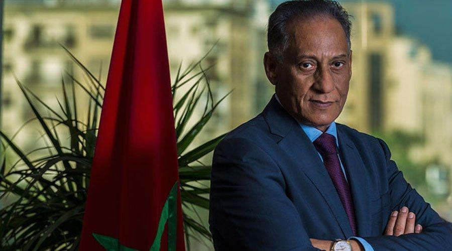 محمد صالح التامك يقصف الكاتب العام لمنظمة مراسلون بلا حدود