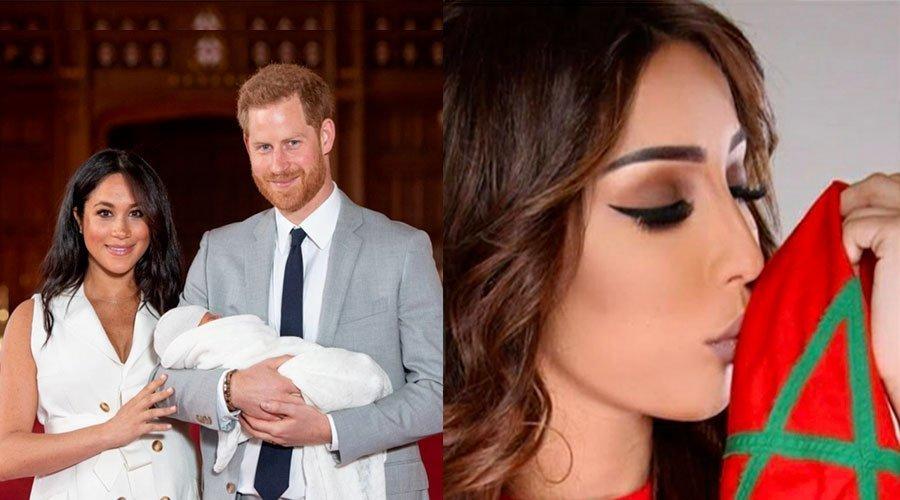 باطما تحذف المشاهير من حسابها وهاري وميغان يتنازلان عن المهام الملكية وأستراليا تقتل 10 آلاف جمل
