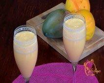 شهيوة: عصير المنكو و الجزر