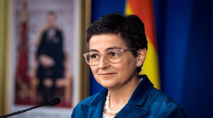 وزيرة الخارجية الاسبانية السابقة تدلي بإفادتها أمام القضاء